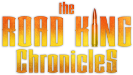 The Road King Chronicles | The Adventures of Roman Keane